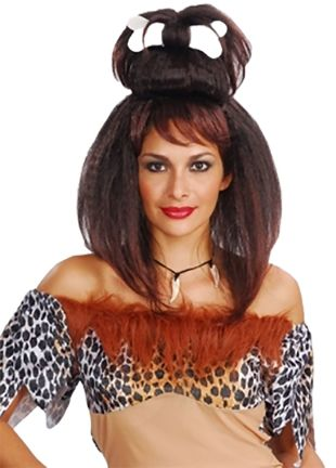 Womens Cave Wig