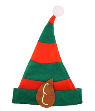 Childrens ELF Hat With Ears