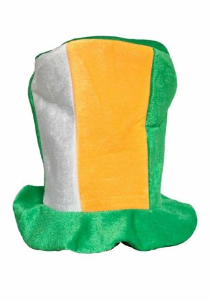 Irish Top Hat