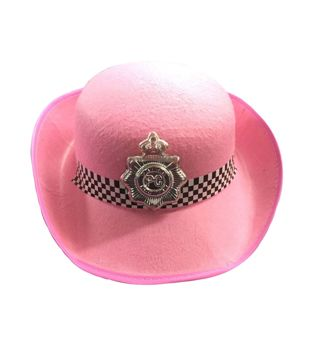 Womens Police Hat
