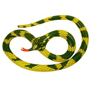 Inflatable Snake 230cm