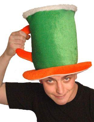 Tankard Hat