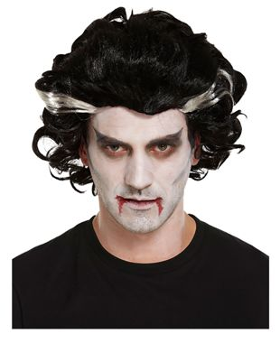 Male Vampire Wig