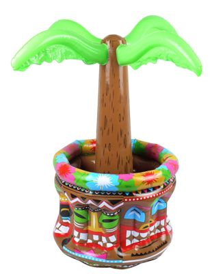 Inflatable Palm Tree Cooler 66cm