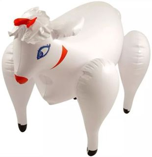 Inflatable Sheep 54cm