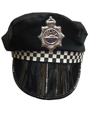 Police man Hat